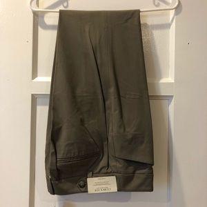 Brand New Ann Taylor Olive Pants